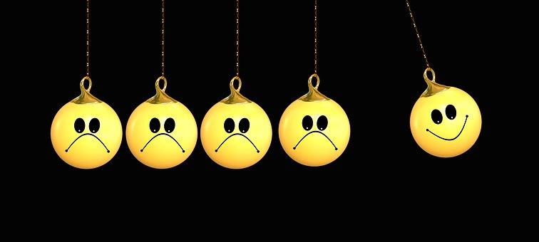 怒り,自分が生み出す,変えない