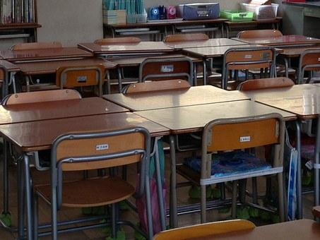 アンガーマネジメント,教員,教室,子どもたち