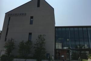 多賀城市立図書館,自慢の施設,ほっとできる場所
