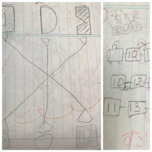 ママテストノート,6歳,しつけと虐待の境目