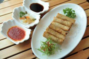 中華料理,ゆっくりおしゃべり,