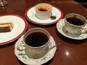 ホシヤマ珈琲,アエル仙台店,素敵なカップ