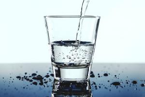 きれいな水,命を守る