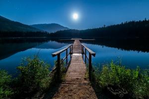 満月,木星,星空を見上げる,気分転換