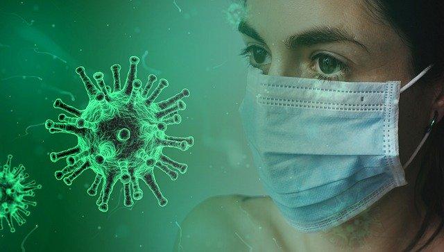 新型コロナウイルス,感染防止,マスク着用,結構大変,決意