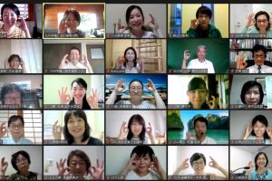 日本アンガーマネジメント協会,東北支部,九州沖縄支部,合同勉強会,志を共に