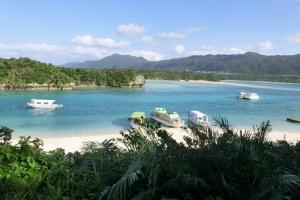 石垣島,沖縄,